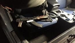 Կանխել են զինված բախում.հայտնաբերել են զենքեր,վնասազերծել կողմերին