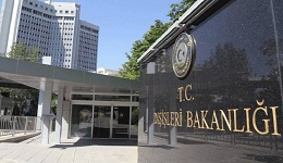 Ապրիլի 24-ի վերաբերյալ Մակրոնի հայտարարությանը արձագանքել է նաև Թուրքիայի ԱԳՆ-ն