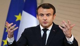 Մակրոնը դիտարկում է մայիսի 26-ին Ֆրանսիայում հանրաքվե անցկացնելու հնարավորությունը. լրատվամիջոցներ