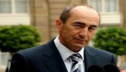 Ինչի համար են դատում Հայաստանի նախկին նախագահ Քոչարյանին