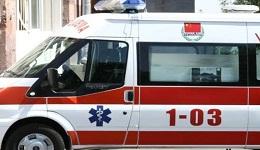Արսեն Թորոսյանը ստորագրել է շտապօգնության կողմից տեղափոխված հիվանդների բուժօգնության վերաբերյալ հրաման