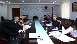 ՀՀ-ին Եվրահանձնաժողովի կողմից ֆինանսավորվող նոր ծրագրի առաջարկ է արվել
