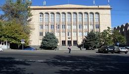 ՍԴ-ն հետաձգել է Վաչագան Ղազարյանին առաջադրված մեղադրանքների սահմանադրականությունը վիճարկող դիմումի քննարկումը