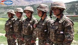Նվազագույնը մեկ տարի ծառայած զինվորներին մարտական հերթապահության ուղարկելու ԲՀԿ նախագիծը բացասական եզրակացություն ստացավ ԱԺ հանձնաժողում