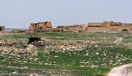 Թուրք գերեզմանափորները փնտրում են ցեղասպանության ժամանակաշրջանի հայկական գանձերը