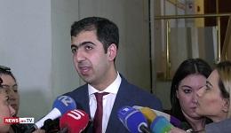 Երկուսուկես տարեկան թոռնիկը ո՞նց պետք է քննությանը խանգարի. փաստաբանը՝ Քոչարյանին տեսակցելու արգելքի մասին