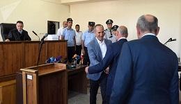 Արցախի նախագահները Քոչարյանին կալանքից ազատելու համար 1 մլն դրամ գրավ են վճարել
