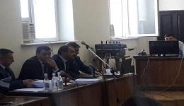 Գլխավոր դատախազը հայտնեց, թե որ հոդվածով մեղադրանք կառաջադրվեր Քոչարյանին մինչև 2009 թվականը