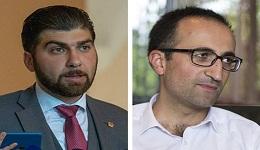 Դավիթ Սանասարյանին երկու պատգամավորներ մատնել էին դեռ անցած տարի. Նոր դրվագներ ՊՎԾ գործից