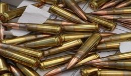 Ոստիկանները հայտնաբերել են մեծ քանակությամբ ապօրինի զենք-զինամթերք. մեկ անձ ձերբակալվել է