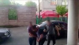 Ոստիկանությունն ու ԱԱԾ-ն բացահայտել են Սամվել Բաբայանի գրասենյակի հրապարակած միջադեպի հանգամանքները․ կան ձերբակալվածներ