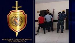 Ոստիկանությունն ուժեղացված ծառայություն է իրականացրել մարզերում․ բաժիններ են բերվել «օրենքով գողեր»