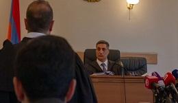 Առկա է դատական սխալ, որն ազդել է գործի ելքի վրա. դատախազը միջնորդեց կալանավորել Ռոբերտ Քոչարյանին