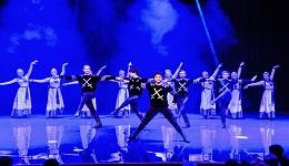 «Հովհաննես Գասպարյանի անվան պարի ակադեմիայի (Հովիկ Ստուդիո)» թվով 28-րդ մենահամերգը և հայկական պարը մոսկովյան բեմում