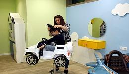 Baby spa նորաբաց մանկական սպա կենտրոն նաև Հայաստանում
