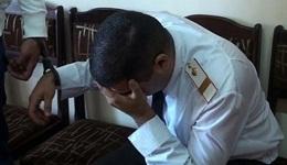 Ավազակային հարձակման, բռնաբարության համար դատապարտված ոստիկանը փորձել է փախուստի դիմել «Նուբարաշեն» ՔԿՀ-ից