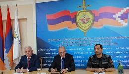 Լևոն Մնացականյանի նշանակումը ոստիկանապետի պաշտոնում եղել է օրենքի խախտմամբ. FIP