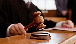 Առանձին դատավորներ մտադիր են բարձրացնել Երվանդ Խունդկարյանի հրաժարականի հարցը՝ դատավորների միության նախագահի պաշտոնից