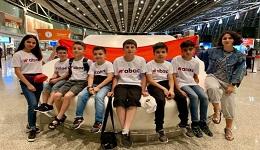 Մենթալ թվաբանության 6-18 տարեկանների միջազգային օլիմպիադա՝ Անթալիայում