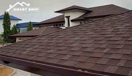 Ապահով հիմք ու տանիք, վստահելի գործընկեր. Smart Roof