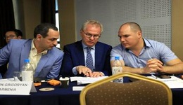 Միջազգային բժշկական կոնֆերանս, որը Հայաստան բերեց վիրաբույժներ աշխարհի 20 երկրներից