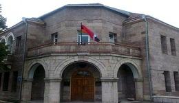 Ասկերովին եւ Գուլիեւին ազատ արձակելու քարոզարշավը Ադրբեջանի պետական քաղաքականության մասն է կազմում. Արցախի ԱԳՆ