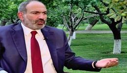 Փաշինյանն ընդունում է՝ Հայաստանում կա վատ կառավարում, բայց մեղավորն իր թիմը չէ