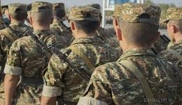 Կավելանան պարտադիր ժամկետային զինծառայողների համար սահմանված դրամական ապահովության չափերը