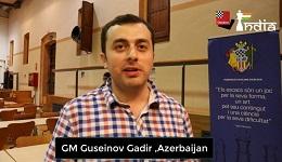 Ադրբեջանցի գրոսմայստեր․ Մարիա Գեւորգյանին մասնակցությունից զրկելը թուրքական կողմի սադրանքն է