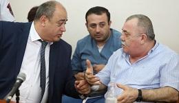 Մանվել Գրիգորյանի պաշտպանները բացարկ հայտնեցին Դատապարտյալների հիվանդանոցի բժիշկ-սրտաբանին