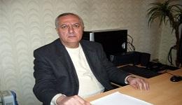 Գրանտային փողերով ադրբեջանցի հերոսների շիրիմներ է վերանորոգում. Վարդգես Բաղրյանը՝ Հայկ Խանումյանի մասին