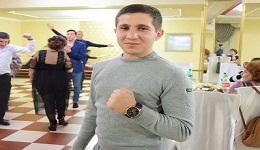 Չելյաբինսկի մարզում հայ գործարարի սպանության մեջ կասկածվողը հանձնվել է ոստիկանությանը