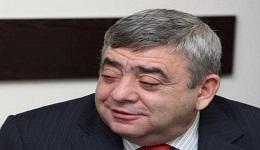 Հյուսիս-Հարավի գործով մեղադրանք է առաջադրվել Սերժ Սարգսյանի եղբորը