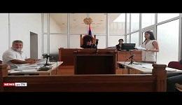 Արա Պապյանը Սեդրակ Քոչարյանի մասին խոսակցությունը լսել է խանութում. կայացավ զրպարտության գործով նիստը