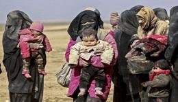 Մոտ 70 հազար երեխա տեղահանվել է Սիրիայի հյուսիս-արևելքում ուժգնացող բռնության արդյունքում