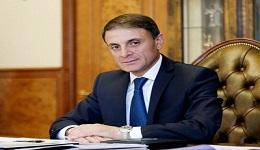 Վալերի Օսիպյանն ազատման դիմում է գրել ՀՀ վարչապետի գլխավոր խորհրդականի պաշտոնից