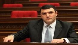 Հրայր Թովմասյանի նկատմամբ հարուցված քրեական հետապնդումը հակասում է Եվրոպական կոնվենցիային. Գեւորգ Կոստանյան