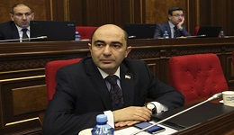 Ռուսաստանում հայկական վարորդական իրավունքով աշխատելու խնդրի վերաբերյալ