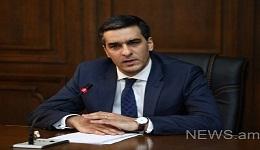 ՄԻՊ–ի գնահատականը Արսեն Բաբայանին կալանավորելու և Հրայր Թովմասյանի հորն ու դուստրերին ԱԱԾ հրավիրելու մասին