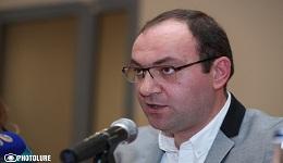 ՀՀ-ում իրավունքի և օրենքի գերակայությունն անպայման հաստատվելու է.Արսեն Բաբայան