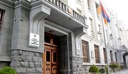 Ձերբակալվել է «Արփի լիճ ազգային պարկ» ՊՈԱԿ-ի տնօրենի ժամանակավոր պաշտոնակատարը