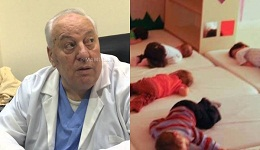 Մտա սենյակ, տեսա 4 երեխա, որոնք նորածին չէին. քաղաքացիները սենսացիոն մանրամասներ են ներկայացնում Ռազմիկ Աբրահամյանի մասին