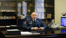 Ոստիկանության քրեական հետախուզության և 6-րդ գլխավոր վարչությունները լուծարվել են