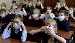 Հայաստանի դպրոցներում սուր շնչառական վարակներով պայմանավորված բացակայությունը կազմել է 3,8%