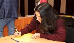 Ոսկրածուծի Դոնորների Հայկական Ռեեստրում ավելի քան 32 000 պոտենցիալ դոնոր կա, 34-ը նվիրաբերել են իրենց արյան ցողունային բջիջները