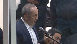 Ոստիկանությունը 2008-ին ենթարկվել է Ռոբերտ Քոչարյանին. Սեդա Սաֆարյան