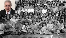Վերջապես, 105 տարի անց, Սիրիան ճանաչեց Հայոց ցեղասպանությունը. Հարութ Սասունյան