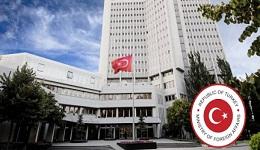 Թուրքիան արձագանքել է Չեխիայի Սենատի կողմից Հայոց ցեղասպանությունը դատապարող բանաձևի ընդունմանը