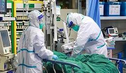 Մեկ օրում կորոնավիրուսով վարակվածների 547 դեպք. կա 7 մահ. 207 անձ ապաքինվել է