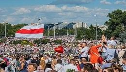 Երկու մարդ է զոհվել Բելառուսում բողոքի ցույցերի ժամանակ
